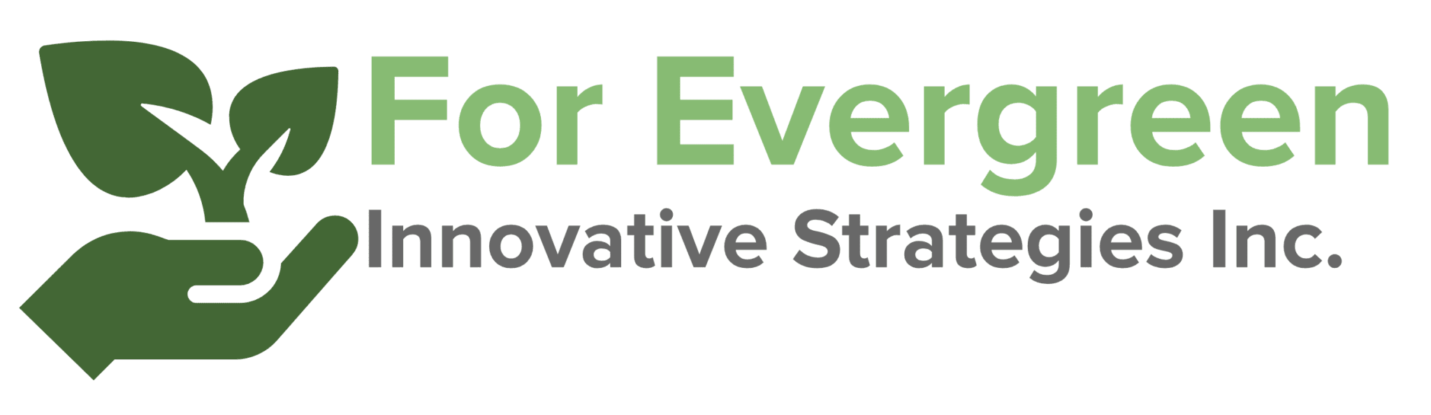 For Evergreen Innovative Strategies Inc.